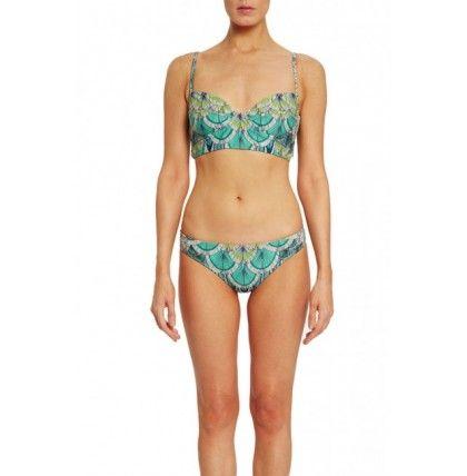 Mara Hoffman - Cami underwire Bikini