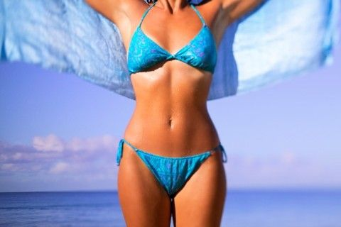 How to Choose Swimwear for Your Body Shape 2015