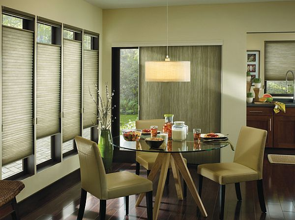 Unique Windows Style To Grab Stylish Window Coverings With Asian Influence Kateobriens Furniture Inspiration