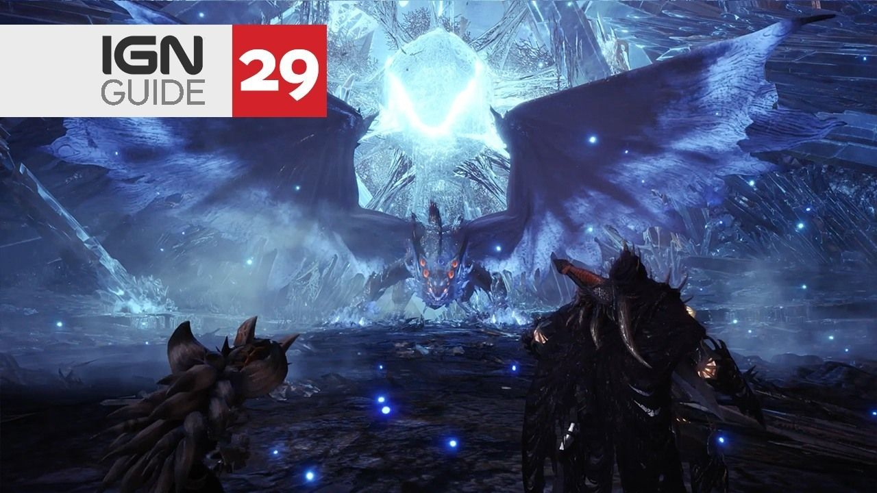 Assigned quests land of convergence part 2 monster for Decorations monster hunter world