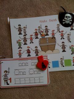 Pirat-printables