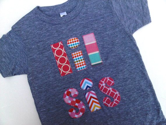 Big Brother To Be Shirt Sibling Shirt for NEW by BestBirthdayEver, $28.00