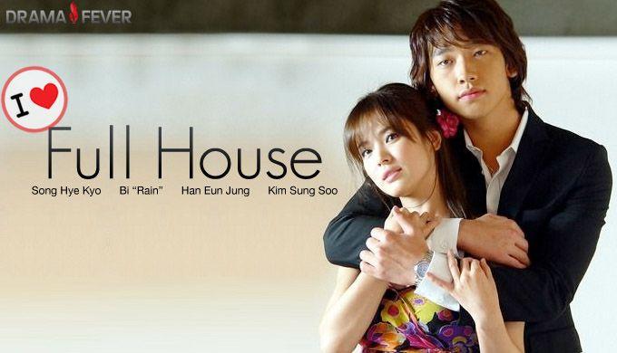 I ♥ Full House