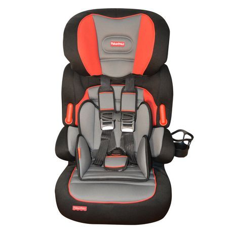 Fisher Price Safe Voyage Grow-With-Me Booster Car Seat available ...