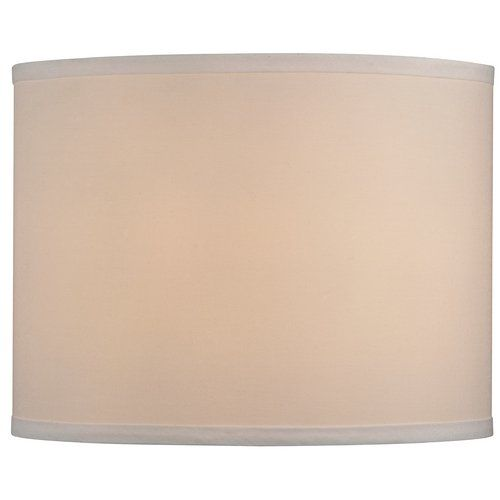 Linen Drum Lamp Shade In Cream 13x13x10 20 10 Shipping Design Classics Lighting Thru Amazon Com Drum Lampshade Lamp Shade Lamp