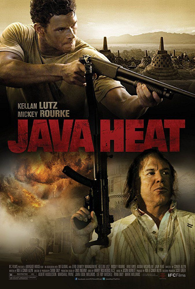 Nonton Java Heat 2013 Sub Indo Movie Streaming Download Film