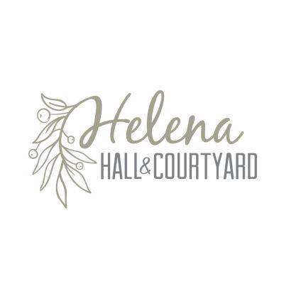 Wedding Venue Logo Graphicdesign Logo Design Elegant Graphic