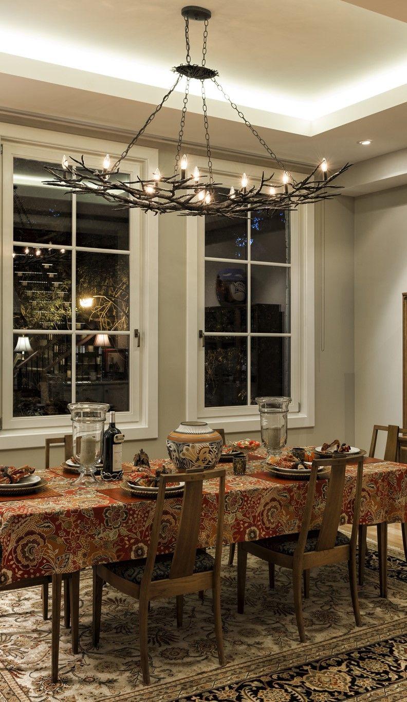 Pin On Dining Room Lighting Ideas