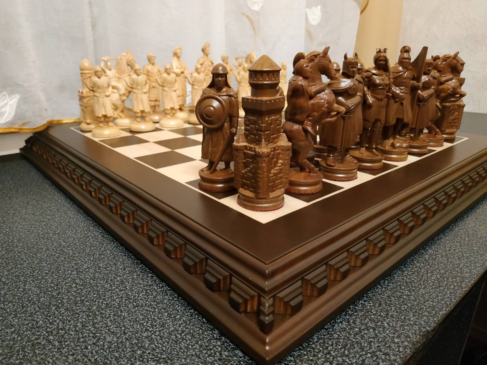 Обои фигуры, Ancient, Шахматы, Chess, шахматные, древние. Разное foto 9