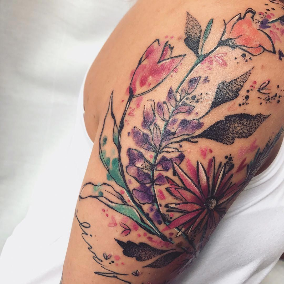 Classy Tattoos For Women After Divorce Tattoosforwomen Tattoos Tattoos For Women Half Sleeve Tattoo