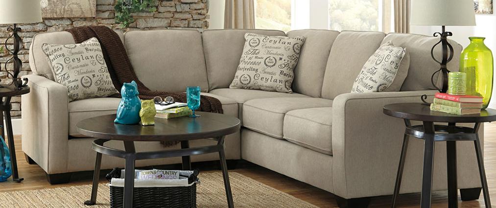 Living Room Banner Furniture