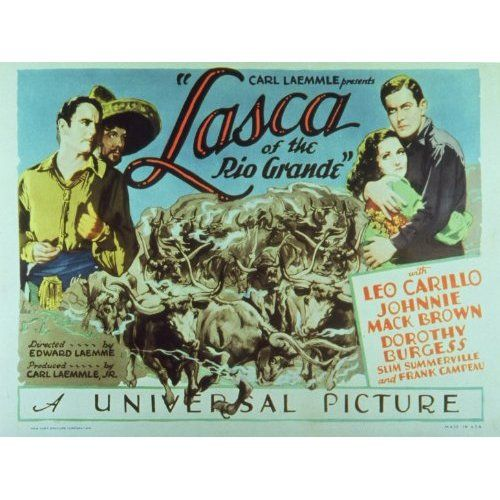 Watch Lasca of the Rio Grande Full-Movie Streaming