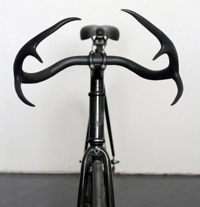 Deda Elementi Logo Bicycle Handlebar Tape BLACK CARBON Road Fixed Touring