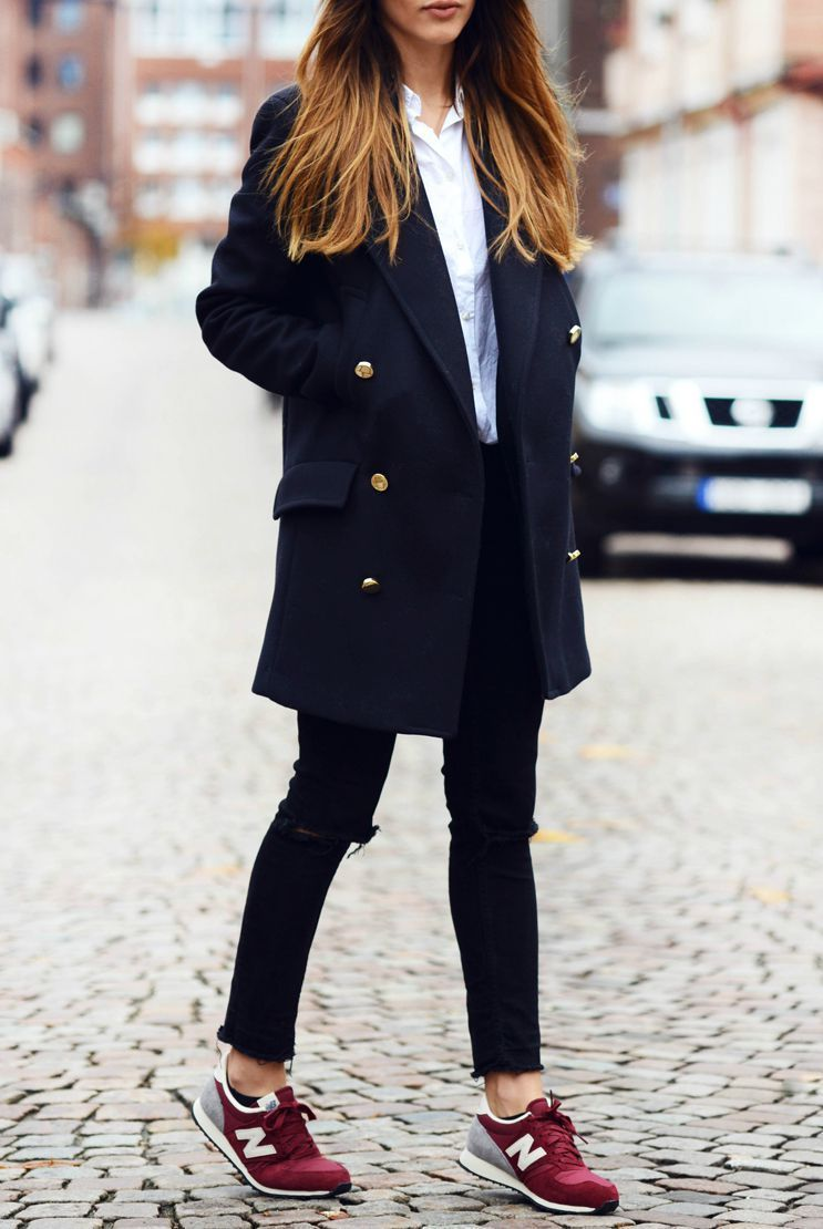85 Ways To Stay Warm And Stylish This Season #winteroutfits #winteroutfitideas …