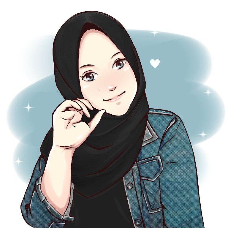 Pin Oleh Khadija Isaack Di My Art Di 2020 Animasi Kartun