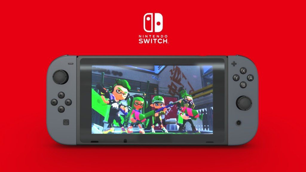 Nintendo Switch by Virtual Studio | Staff picks | Nintendo
