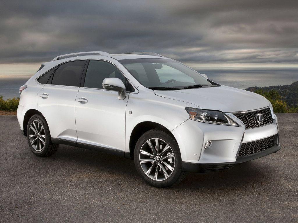 suv trims price ca reviews photos rx specs research lexus autotrader options