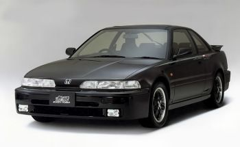 Mugen Honda Integra Coupe Da5 Honda Oldsmobile Acura Integra