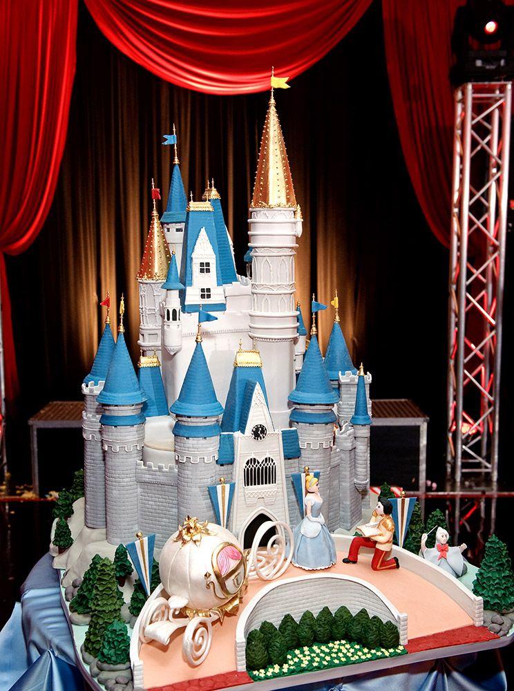 Inspiration Castle Cakes Disney Castle Cake Castle Cake