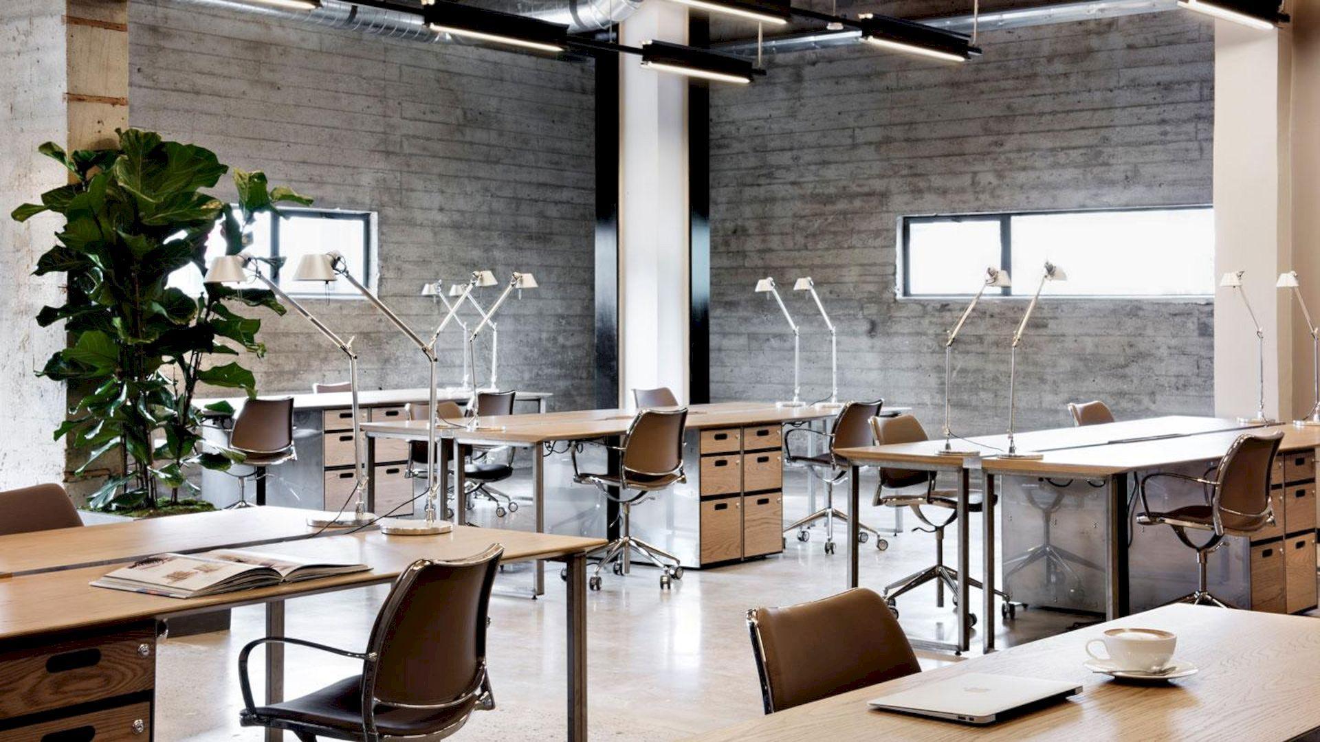 Best Modern and Gorgeous Office Interior Design Ideas | Gorgeous ...