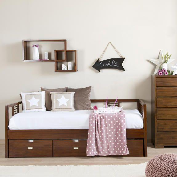 Stick cama nido camas nido nidos y camas for Camas nido originales