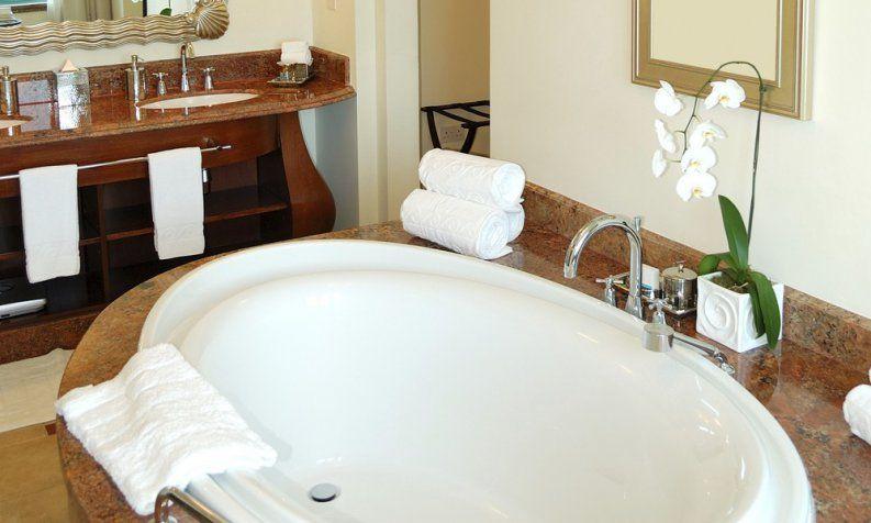 Ideas para decorar un baño árabe - IMujer