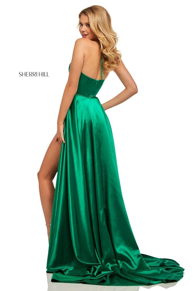b70aa54cf60 Sherri Hill 52921 - Shop this Prom 2019 style and more at oeevening.com!