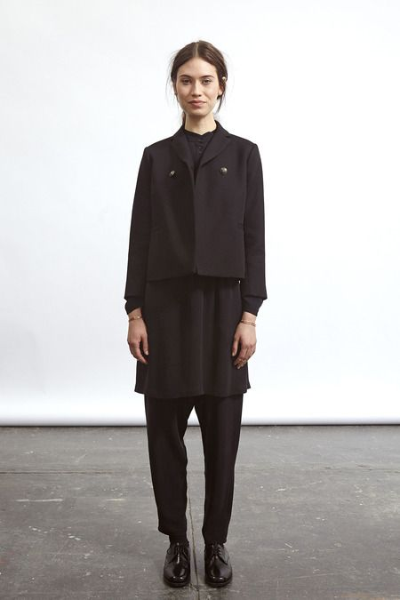 Steven Alan   Fall 2014 Ready-to-Wear Collection   Style.com