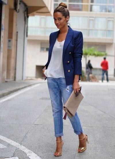 38f89b6313f boyfriend jeans and high heels