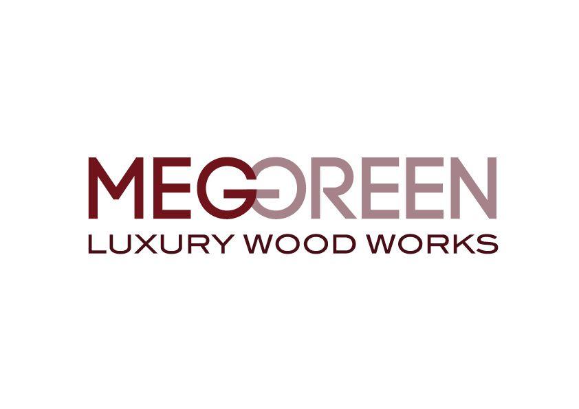 Meggreen Logo | Design by Endea