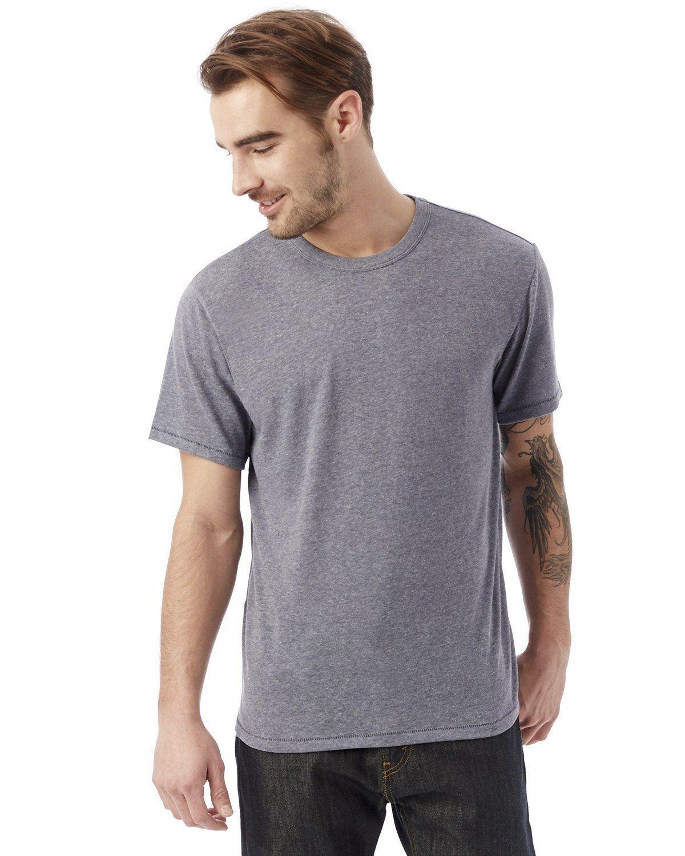 8745c052 Alternative Men's Keeper Vintage Jersey T-Shirt 05050BP VINTAGE NAVY ...