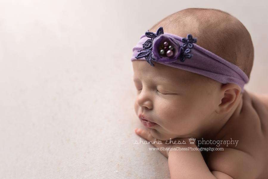 Baby girl newborn photography 3922a861dad