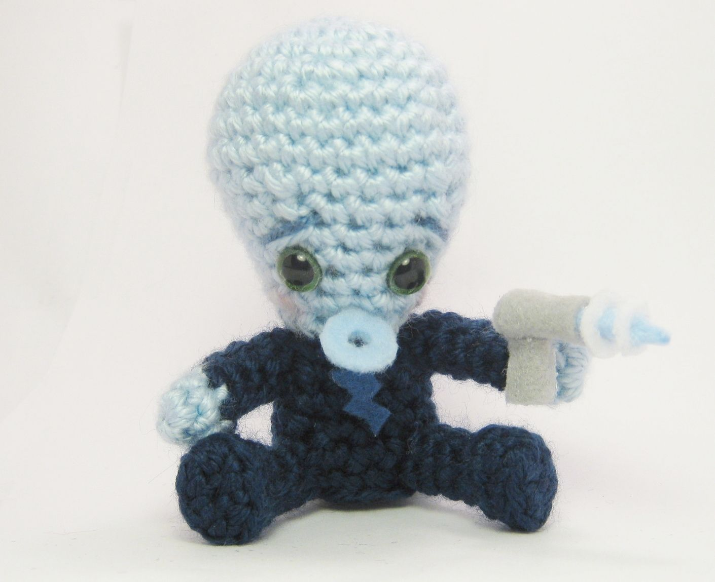 Amigurumi Baby : Baby octopus amigurumi a little love everyday