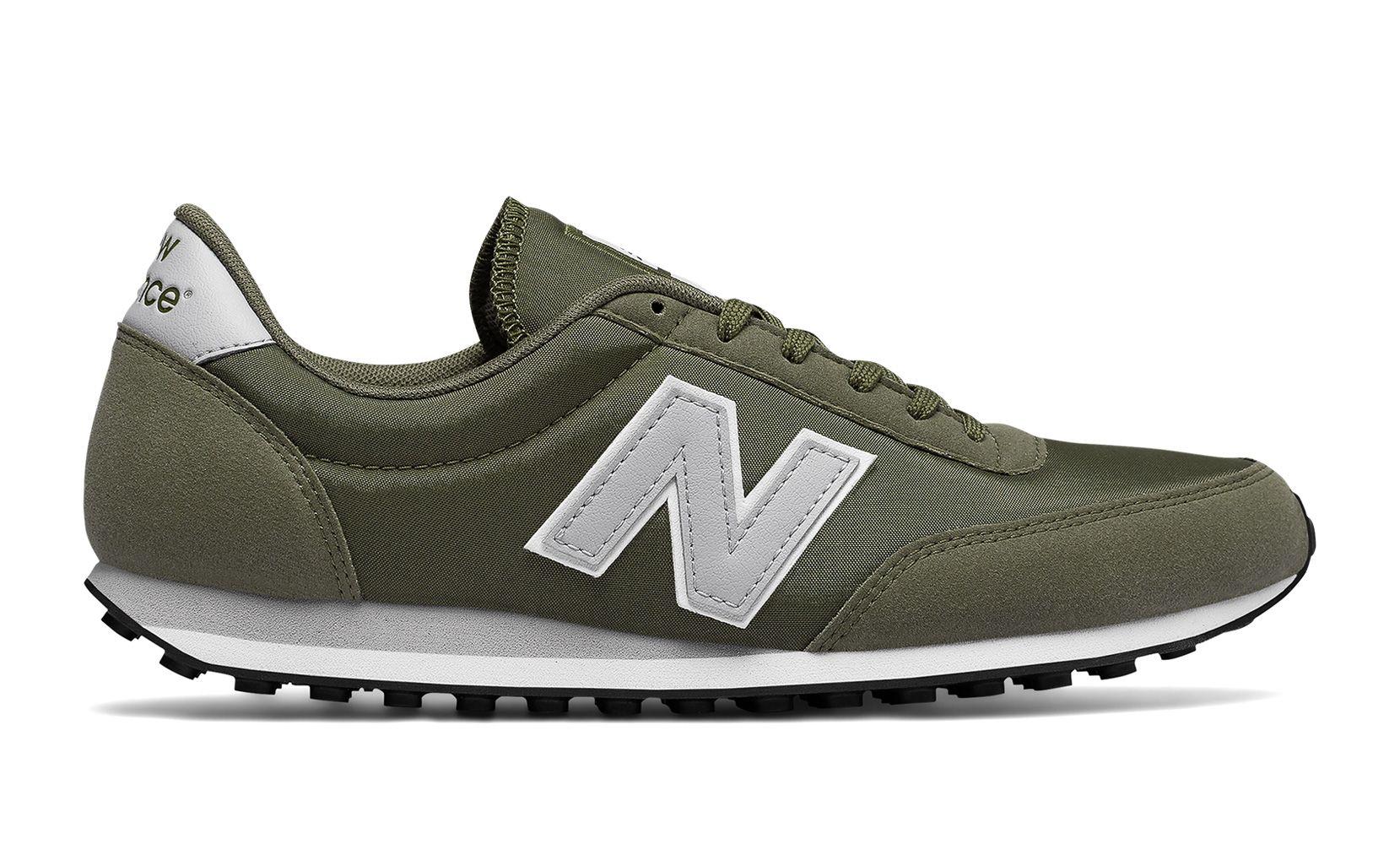 Чоловіче взуття повсякденне New Balance 410 U410OLG  98c2072dd51d9