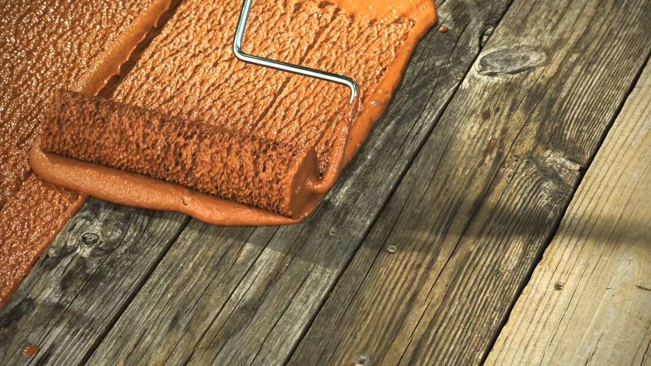 Rust O Leum Deck And Concrete Restore Via Youtube At