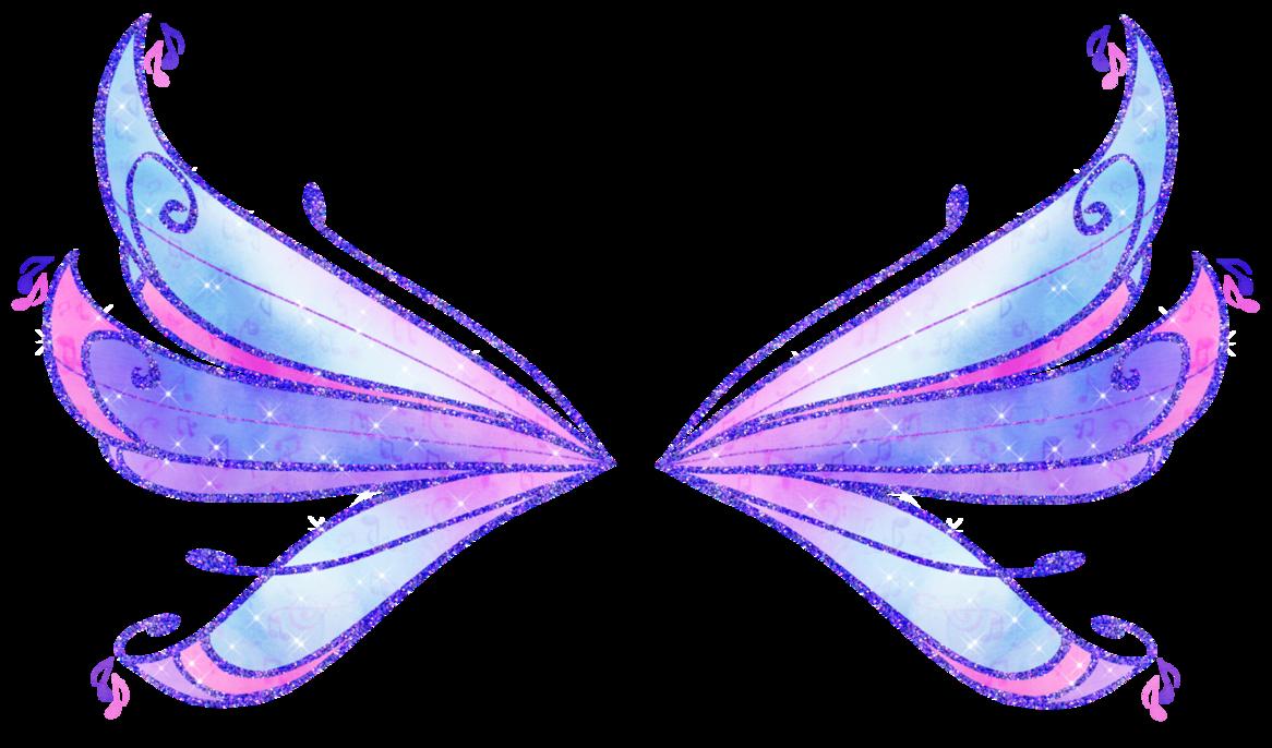 Pin On Winx Club Wings