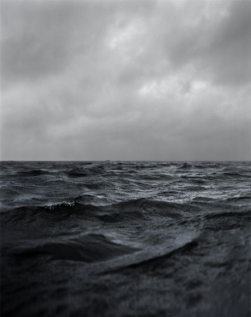 """""""What would an ocean be without a monster lurking in the dark  It would be  like sleep without dreams."""" - Werner Herzog. """" 58eac520075"""