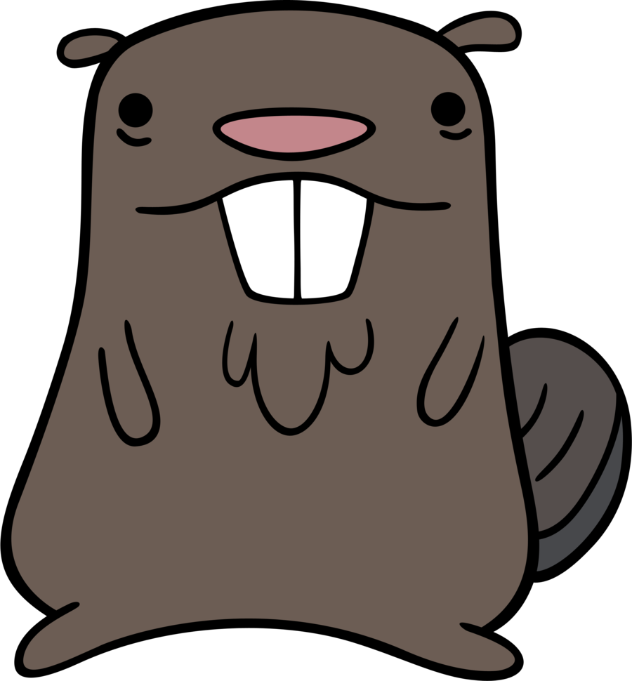 Gravity Falls Beaver By Timeimpact On Deviantart Gravity Falls Gravity Beaver