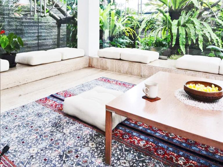 10 Desain Ruang Tamu Kecil Lesehan Terkini 2016 dream home