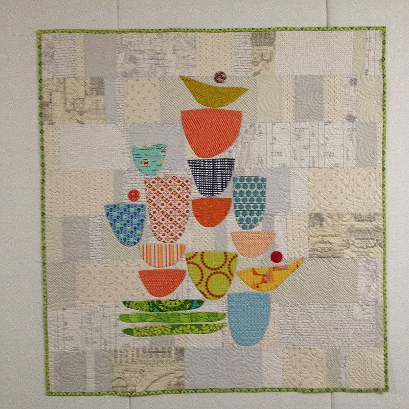 2nd Avenue Studio: Some More QUILTS