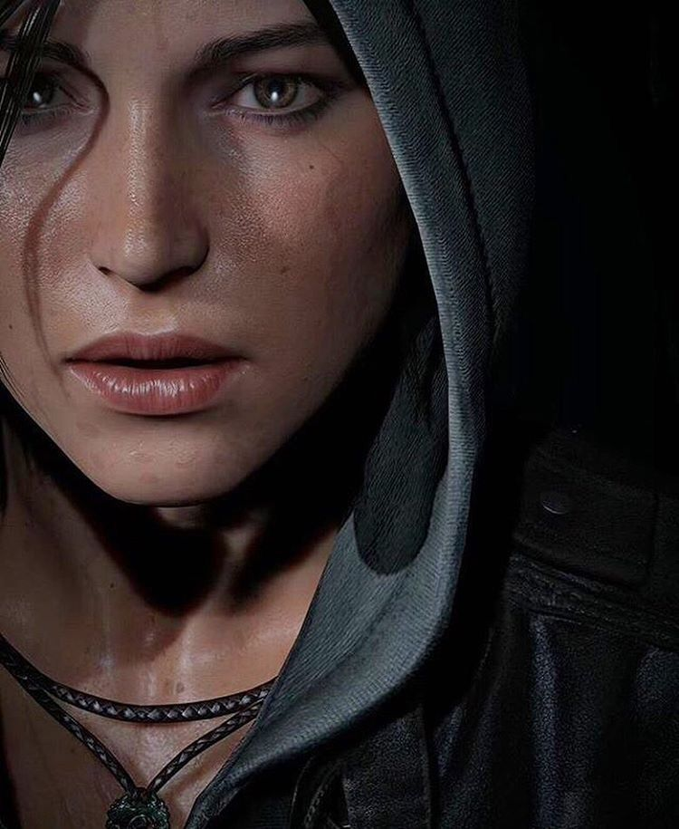 The Rise Of Tomb Raider Wallpaper: Rise Of The Tomb Raider