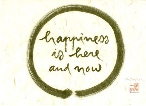 Here and now. #mindfulness