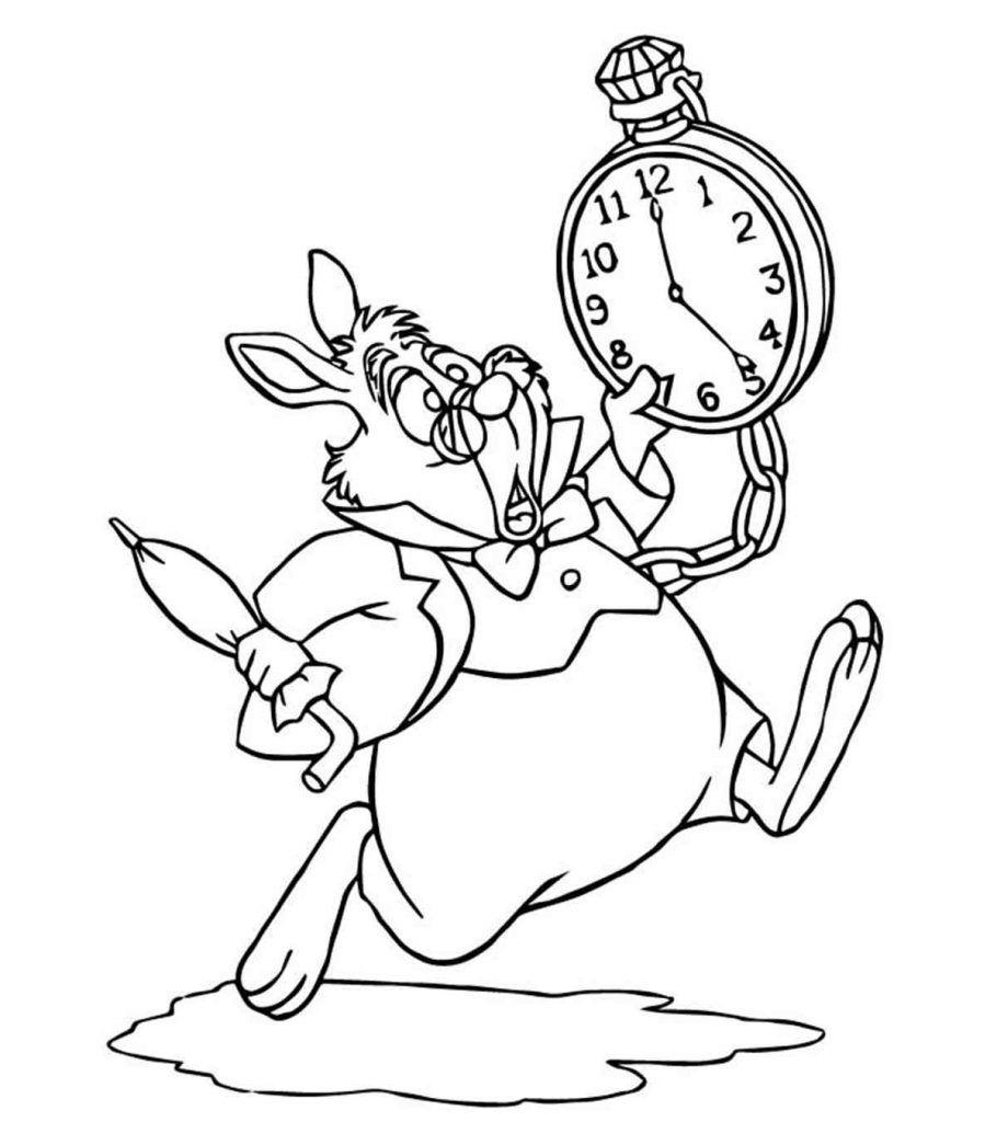 Top 10 Free Printable Alice In Wonderland Coloring Pages Online Alice In Wonderland Drawings Alice And Wonderland Tattoos Alice In Wonderland Characters [ 1024 x 910 Pixel ]
