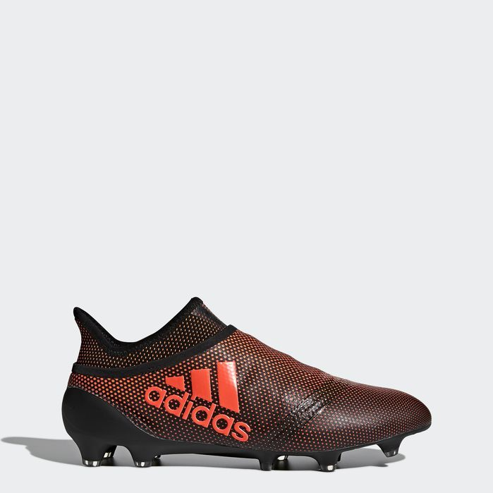new product ded2d 0e969 adidas X 17+ Purespeed Firm Ground Cleats - Mens Soccer Cleats