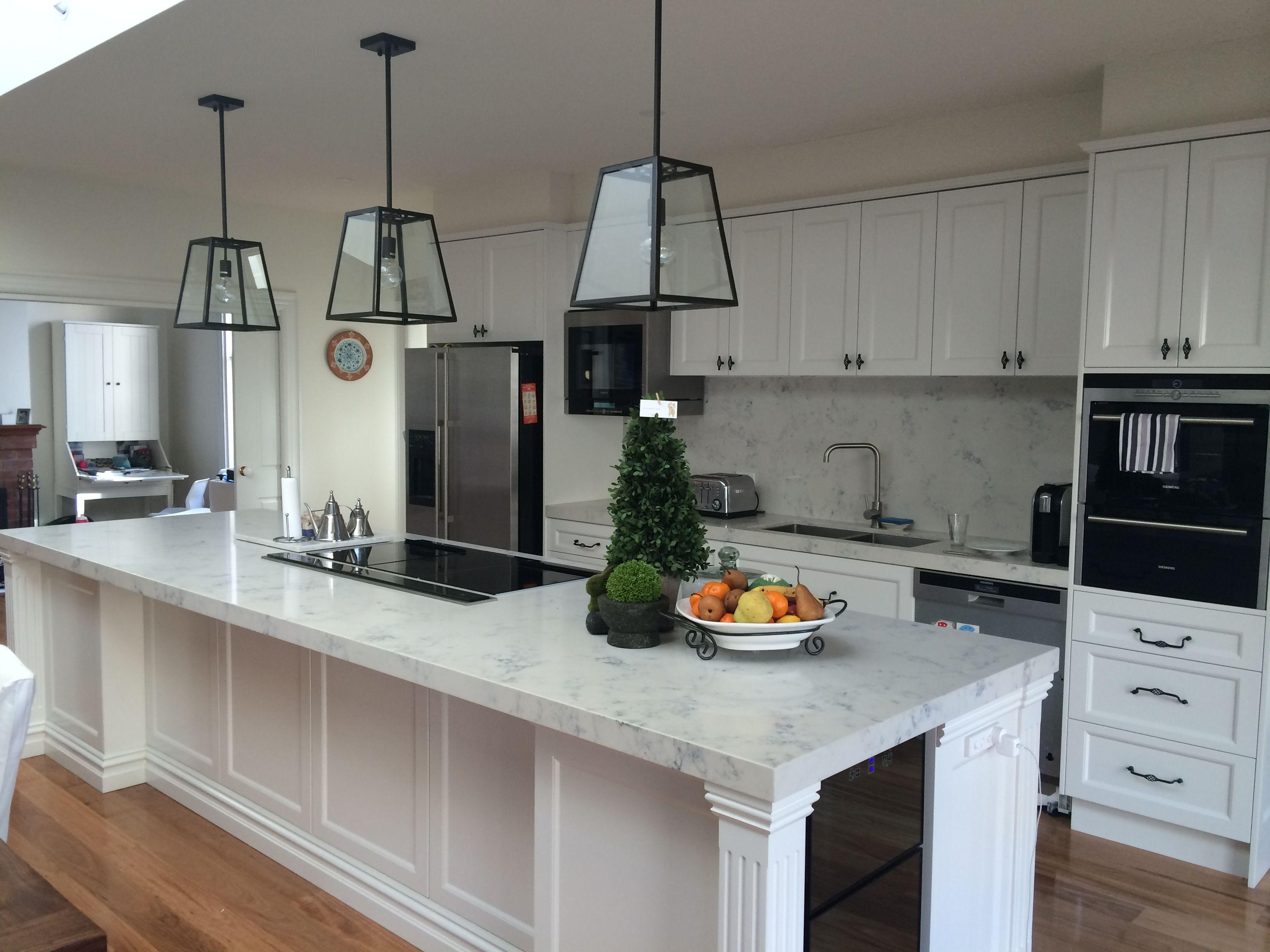 Jph Joinery Kitchen Renovation Inspiration Home Kitchens