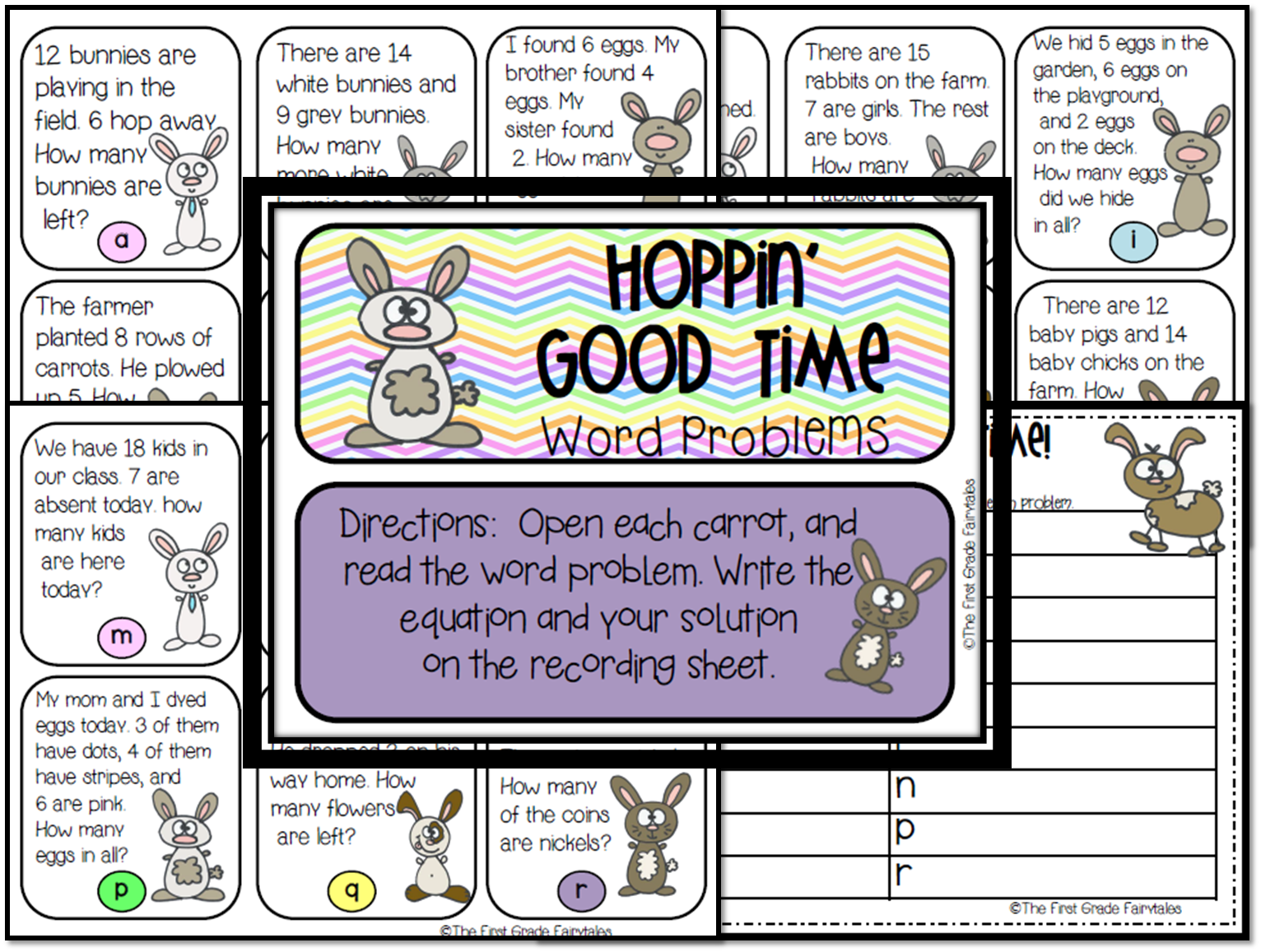 Pin About Time Word Problems First Grade And First Grade