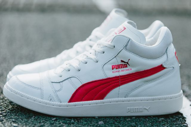 1980s puma sneakers