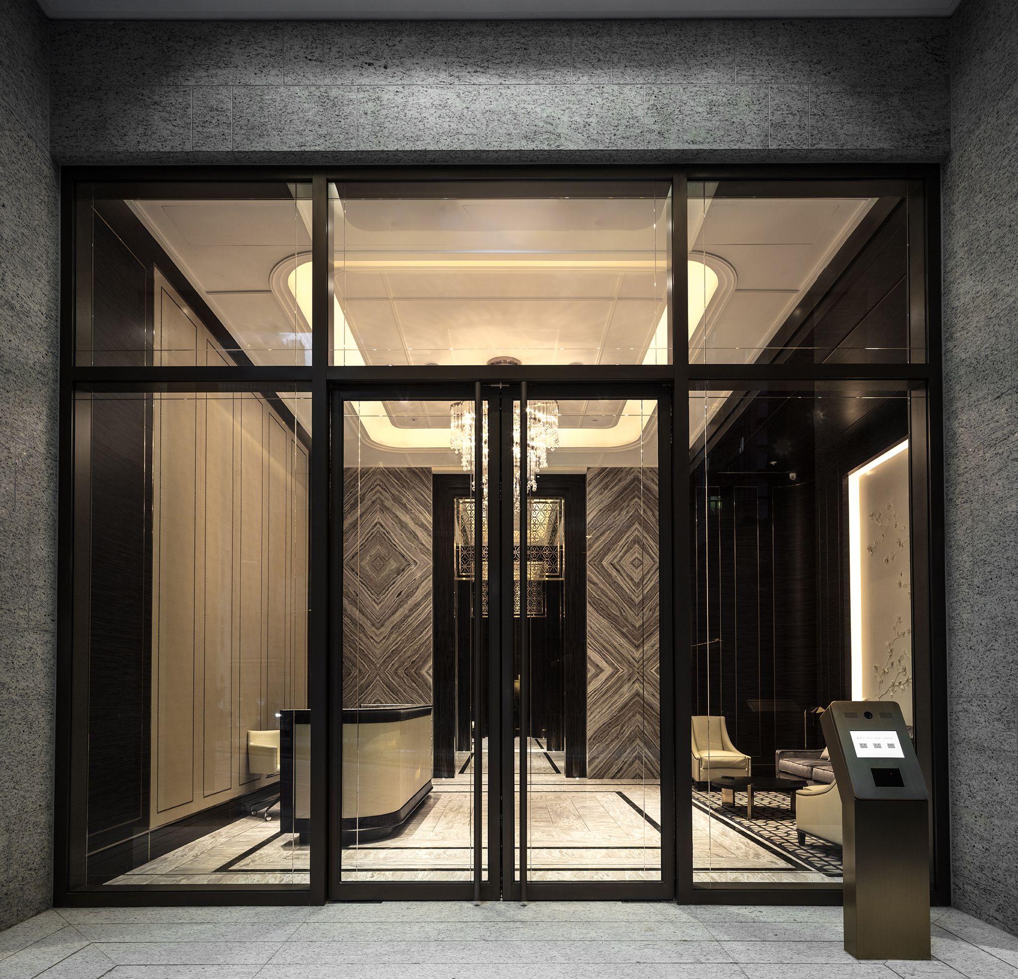 Kensington Hill, Hong Kong. Interior Design by Studio ...
