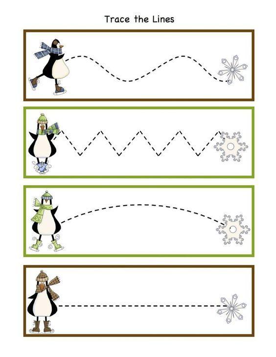 Resultado de imagem para inverno atividades para o pré-escolar | La ...