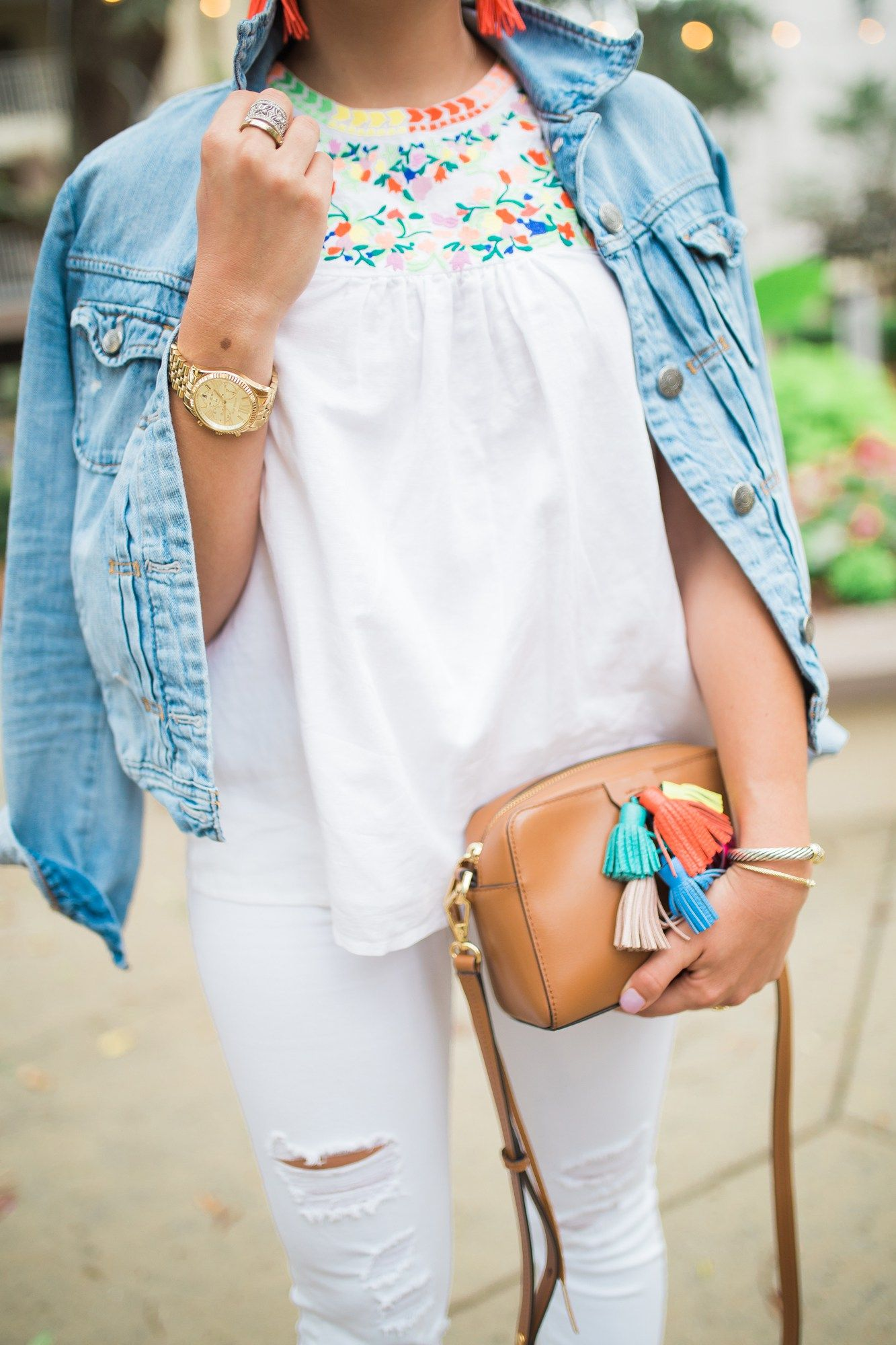 To acquire All outfit white inspiration some style tips picture trends